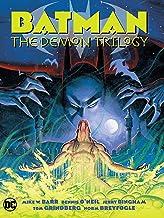 Batman: The Demon Trilogy PDF