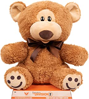 Ubisoft The Division 2 Large Teddy Bear
