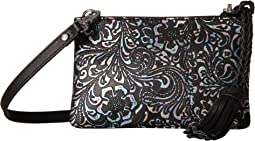 Barbados Crossbody Wallet