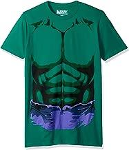 hulk chest t shirt