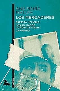 Los mercaderes (Spanish Edition)