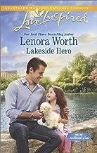 Lakeside Hero (Men of Millbrook Lake)