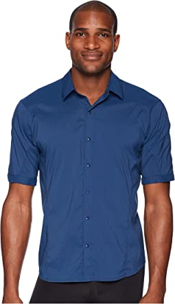 Elaho Short Sleeve Shirt