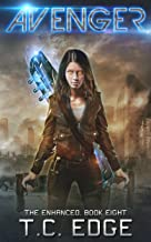 Avenger: Book Eight in the Enhanced Series