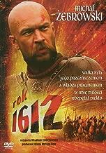 1612: Khroniki smutnogo vremeni [DVD] [Region Free] (IMPORT) (No English version)