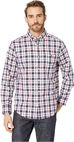 Pacific Ave Classic Tucker Shirt