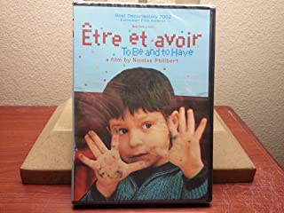 Etre et Avoir/ To Be and to Have (Original French Version with English Subtitles)