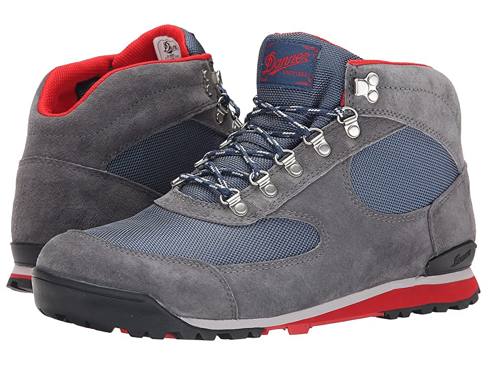 Danner Jag (Steel Gray/Blue Wing Teal) Men
