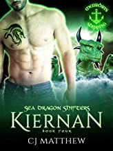 Kiernan: Sea Dragon Shifters Book 4