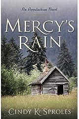Mercy's Rain: An Appalachian Novel Kindle Edition