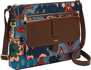 Sponsored Ad - Fossil Women's Kinley Large Crossbody Purse Handbag