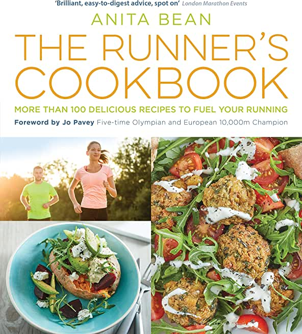 The Runner's Cookbook: More than 100 delicious recipes to fuel your running (English Edition)