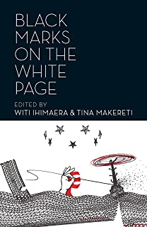Black Marks on the White Page (English Edition)
