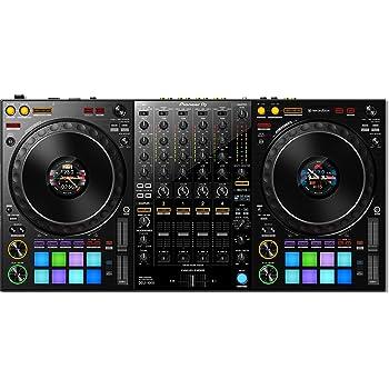 Pioneer DJ パフォーマンスDJコントローラー DDJ-1000