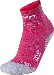 Free - Calcetines de Running para Mujer, Mujer, S100141