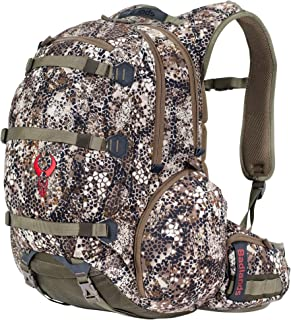 Badlands Superday Hunting Backpack, Bow, Rifle, and...