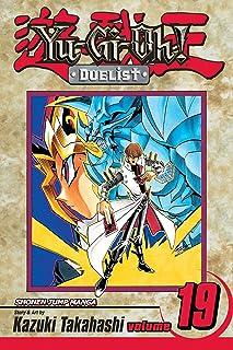 Yu-Gi-Oh!: Duelist, Vol. 19