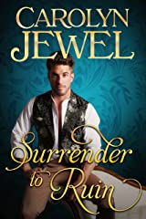 Surrender To Ruin (Sinclair Sisters Book 3) Kindle Edition