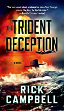 The Trident Deception: A Novel