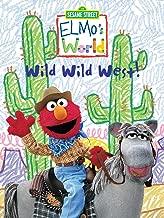 Best elmo wild wild west Reviews