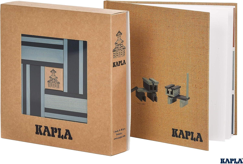 Kapla - Juego Educativo con Estuche Kapla