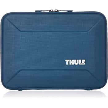 Amazon Com Thule Gauntlet Macbook Sleeve 12 Blue Sports Outdoors