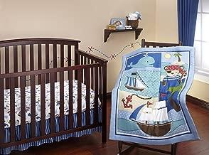 Best pirate crib set Reviews