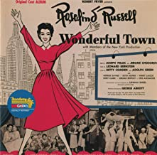 """Christopher Street (From """"Wonderful Town Original Cast Recording"""" 1953/Reissue/Remastered 2001)"""