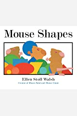 Mouse Shapes Kindle Edition