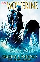 Wolverine: Origins & Endings (Wolverine (2003-2009))