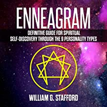 Enneagram: Definitive Guide for Spiritual Self-Discovery Through the 9 Personality Types