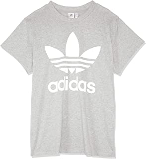 Adidas Women's Big TRefoil T-Shirt