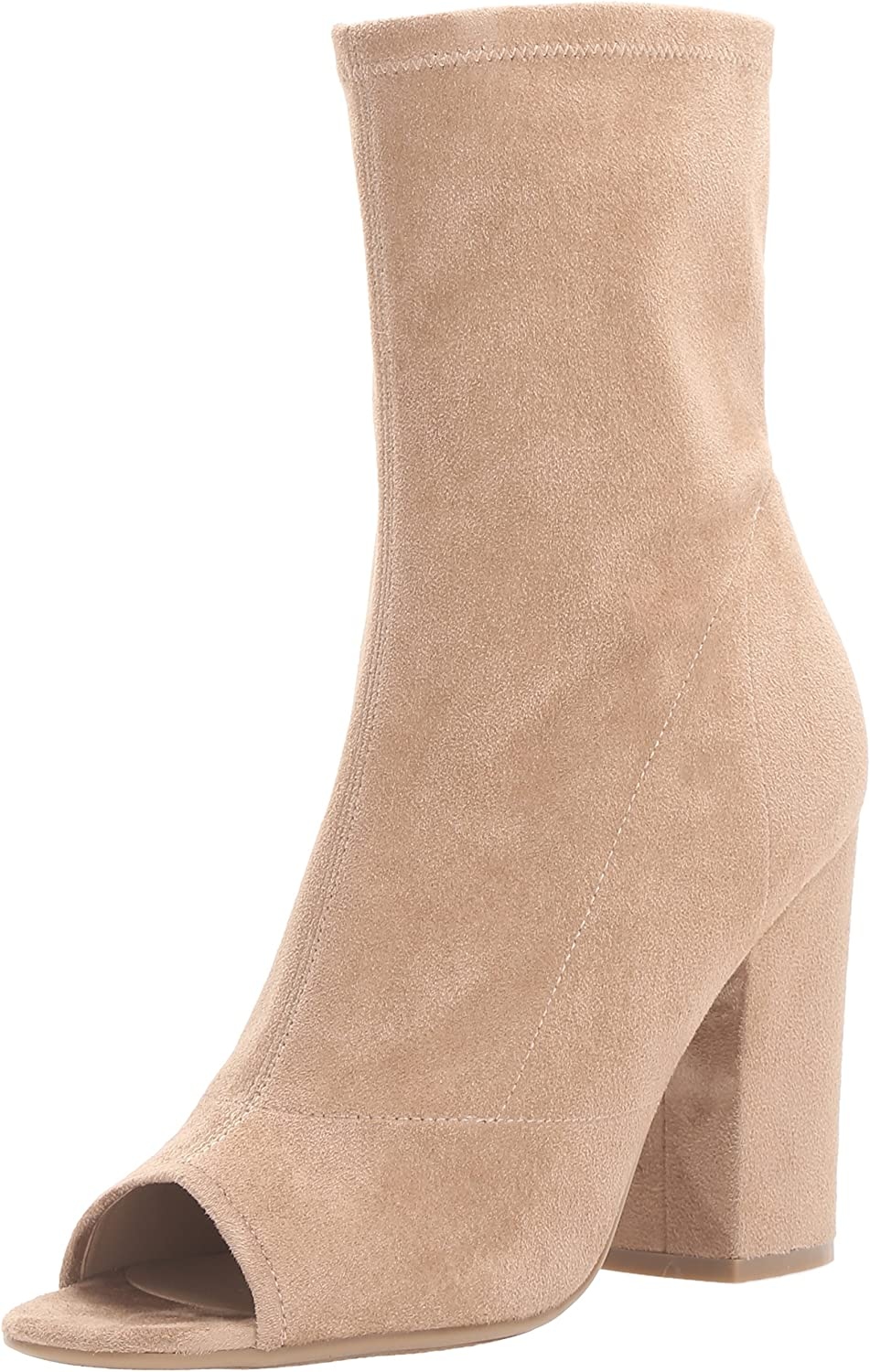 GUESS Womens Galyna2 Ankle Bootie