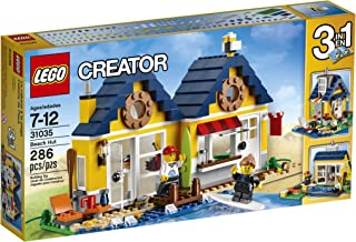 LEGO 31035 Creator Beach Hut