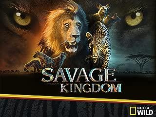 Savage Kingdom Season 1