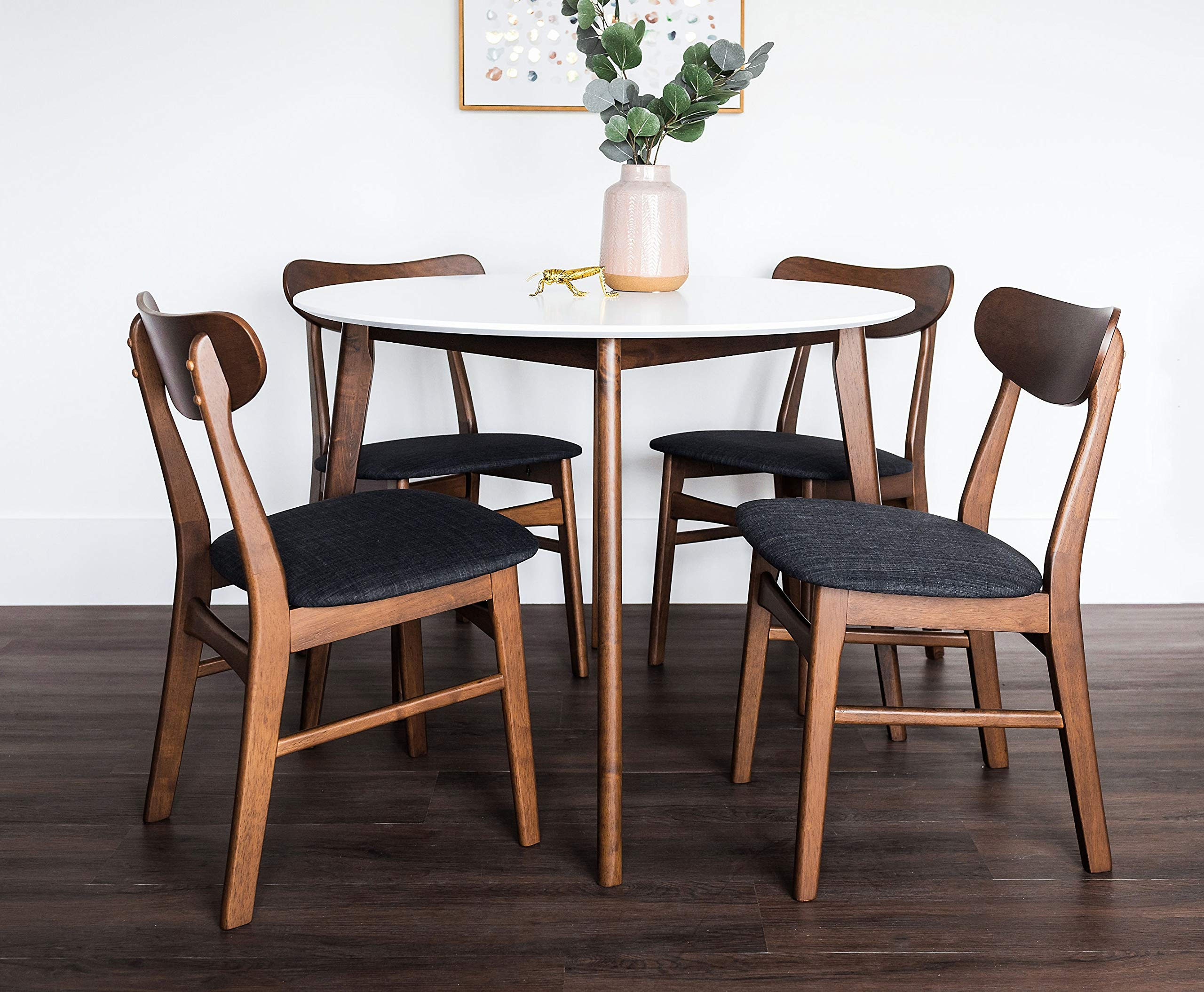 Modern Dining Room Table And Chairs Chair Pads Amp Cushions