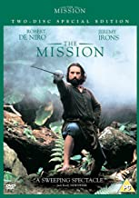 the mission 1986 dvd
