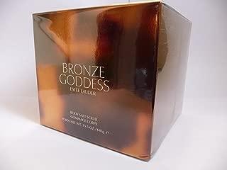 Estee Lauder Bronze Goddess Body Salt Scrub 15.5 Ounce