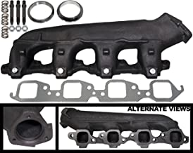 APDTY 785355 Exhaust Manifold Big Block V8 396/427/454 6.5L/7.0L/7.4L Right