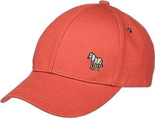 PS by Paul Smith Men's Cap Baseball Zebra, Goose, One Size