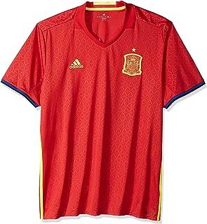 adidas International Soccer Mens International Soccer Spain Jersey