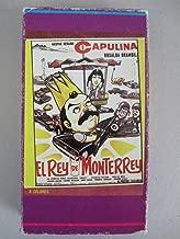 El Rey De Monterrey VHS