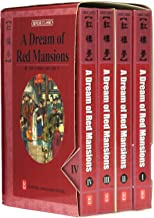 A Dream of Red Mansions (Chinese Classics, Classic Novel in 4 Volumes)