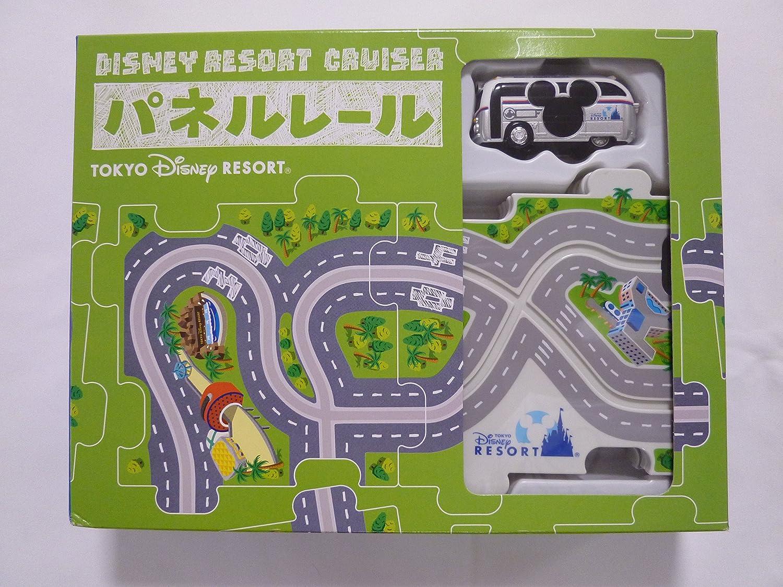 [Panel] rail Disney Resort Cruiser Disney Resort Cruiser Disney Resort Limited (japan import)