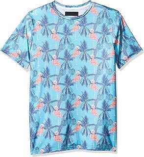 LOB CPPM0690 Camiseta para Hombre