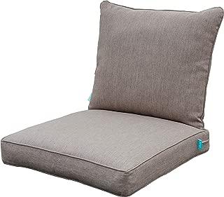 large patio chair cushions