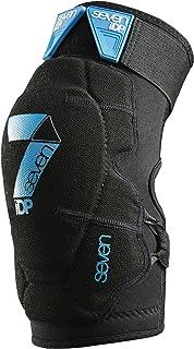 7 Protection Flex-17 Rodilleras Ciclismo Enduro MTB, Unisex Adulto