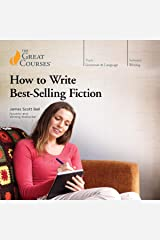 How to Write Best-Selling Fiction Audible Audiobook