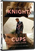 Best knight of cups dvd Reviews