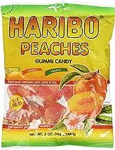 Haribo Gummi Peach